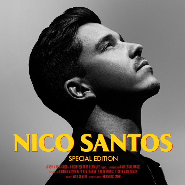 Nico Santos - Special Edition