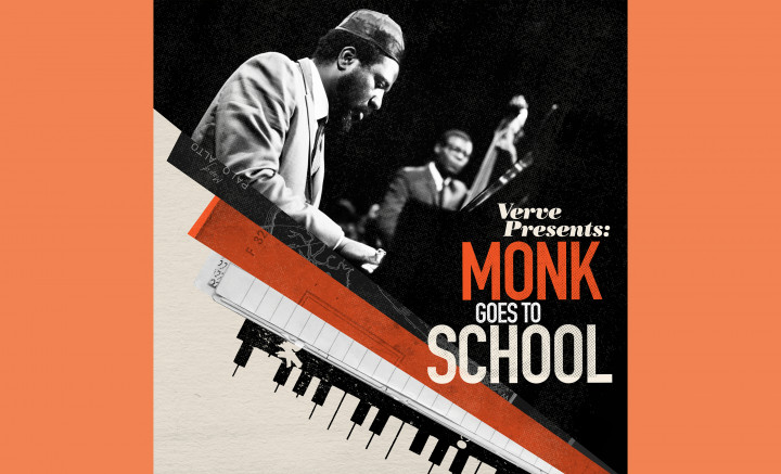 Thelonious-Monk-Podcast - Monk Goes To School