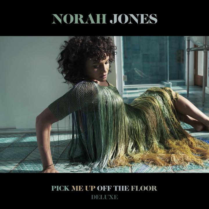 Norah Jones - Pick Me Up Off The Floor / Digital Deluxe Edition
