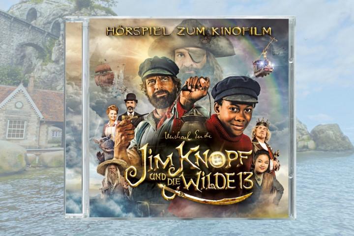 Jim Knopf und die Wilde 13 - Packshot