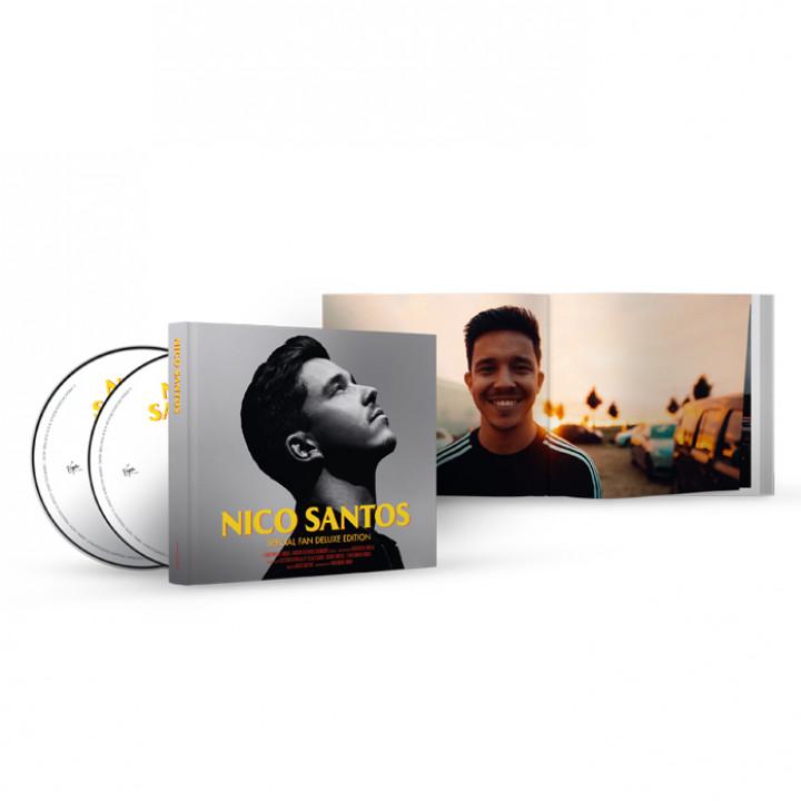 Special Fan Deluxe Edition - JPG