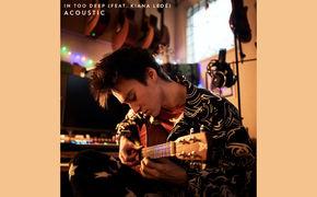 Jacob Collier, In Too Deep - Jacob Collier unplugged und bald auch auf LP