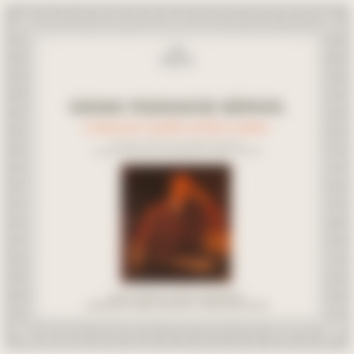 Handel: Flute Sonatas Karl Richter eAlbum Cover