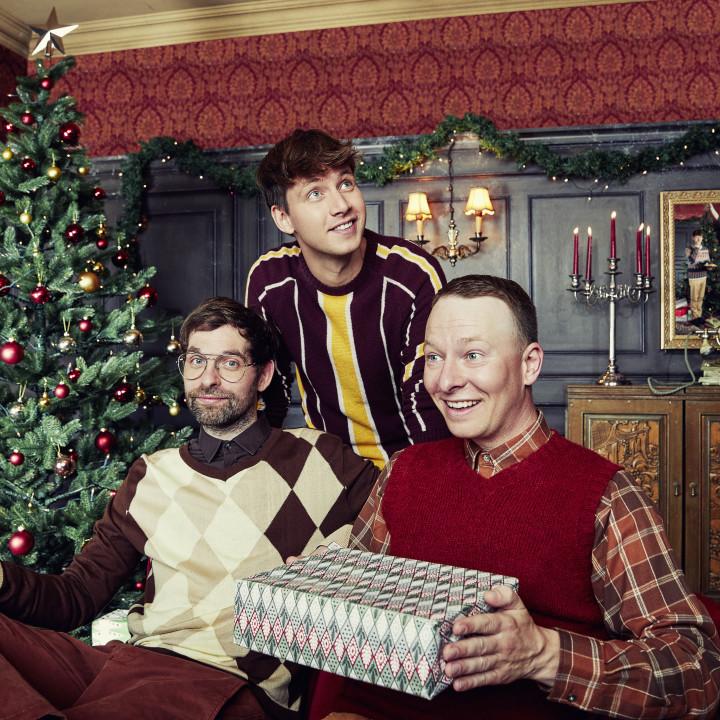 Deine Freunde Weihnachtsalbum_2