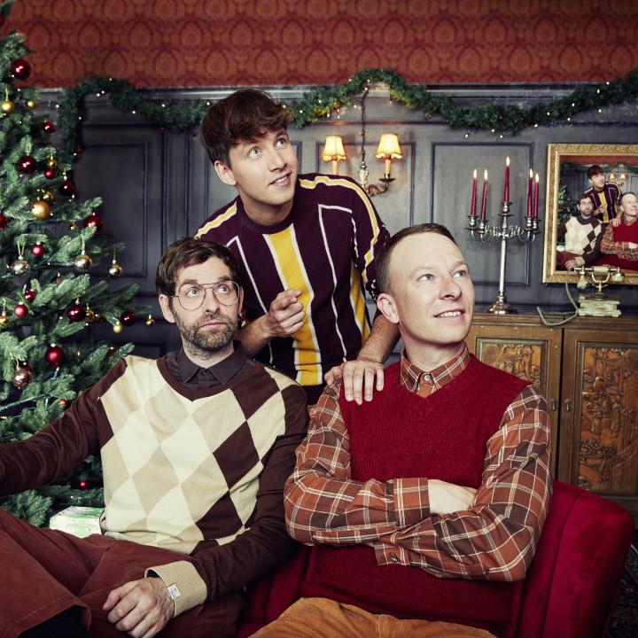 Deine Freunde Weihnachtsalbum 3