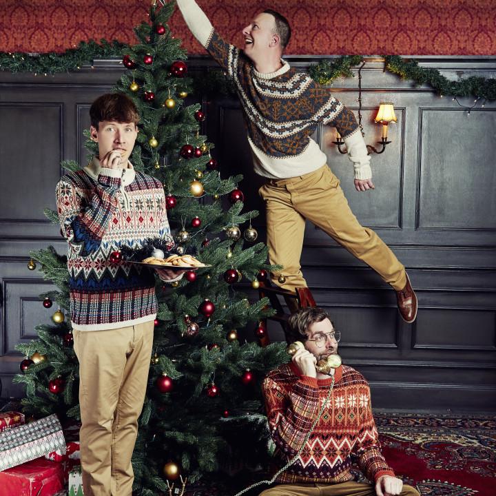 Deine Freunde Weihnachtsalbum 4