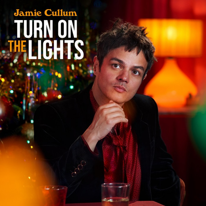 Turn On The Lights Jamie Cullum