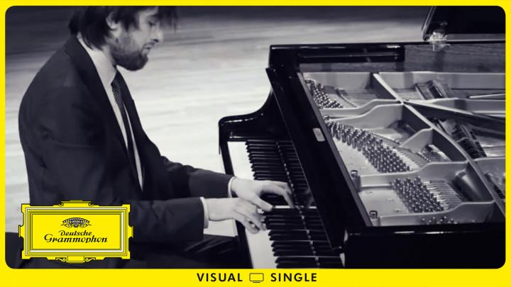 Prokofiev: Sarcasms for Piano, Op. 17: III. Allegro precipitato eVideo YT Cover