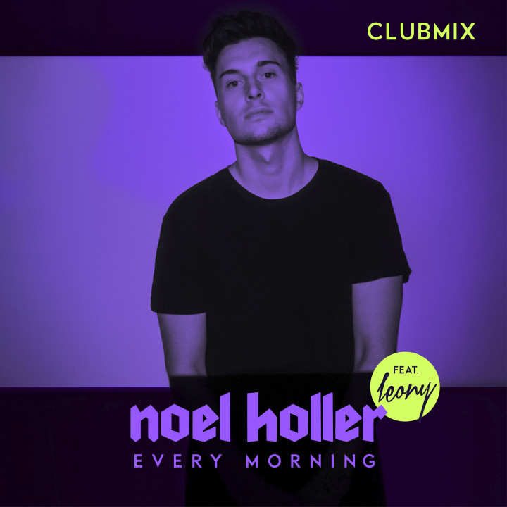 Noel Holler - Club Mix