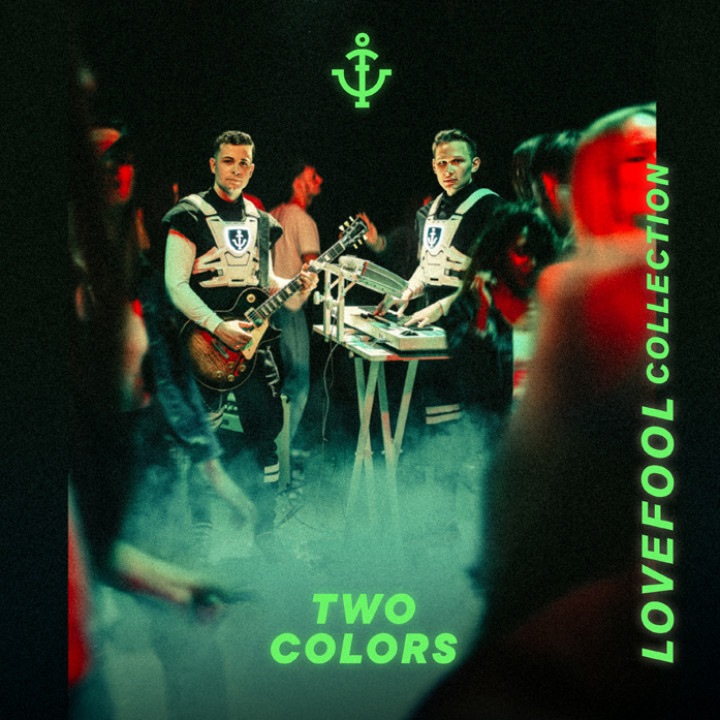 Lovefool Collection EP