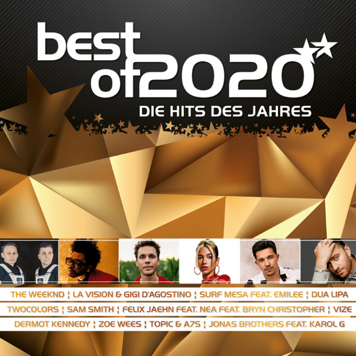 Best Of 2020 -Best of Hits