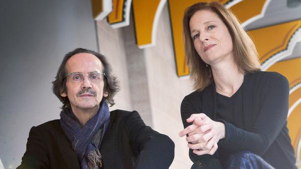 Anja Lechner, Die Entdeckung der eigenen Stimme – Anja Lechner und François Couturier mit unverwechselbarer Improvisationskunst