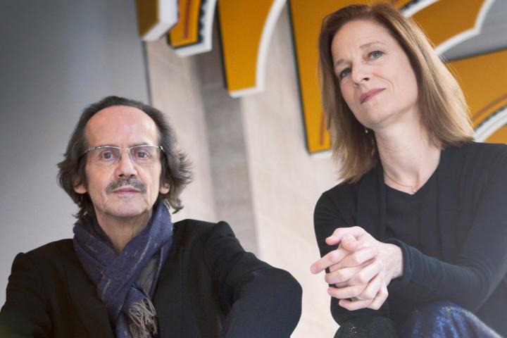 François Couturier / Anja Lachner
