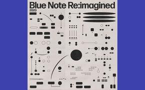 Blue Note Re:imagined, Blue Note Re:Imagined - spannender Brückenschlag zwischen Vergangenheit und Zukunft