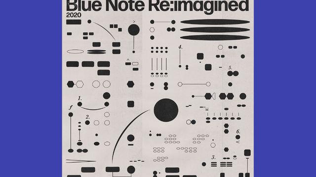 Blue Note Re:imagined, Blue Note Re:Imagined - spannender Brückenschlag zwischen Vergangenheit ...