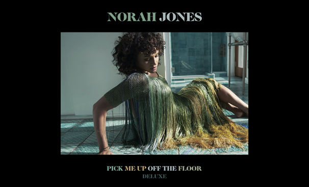 Norah Jones, Norah Jones - noch mehr Magie der Unausrechenbarkeit