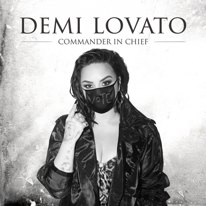 Commander In Chief Demi Lovato
