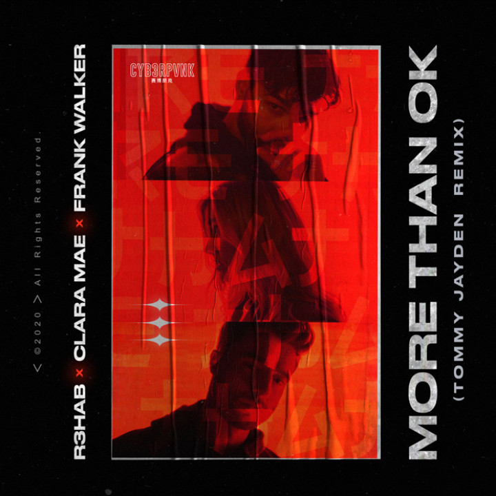 R3HAB - more than ok