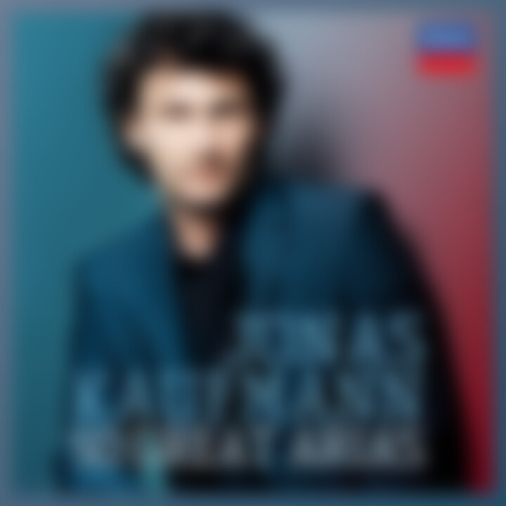 Jonas Kaufmann - 50 Great Arias