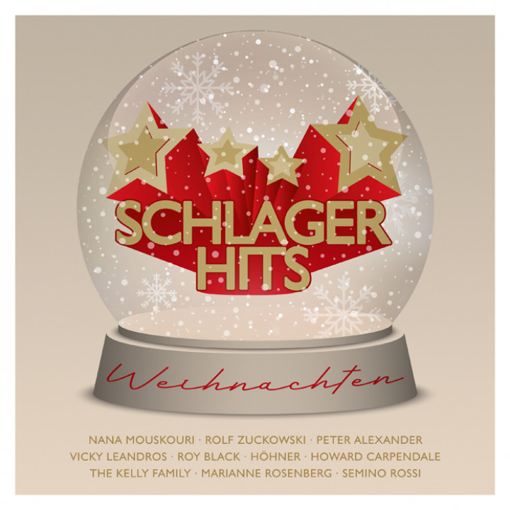 Schlagerhits - Cover