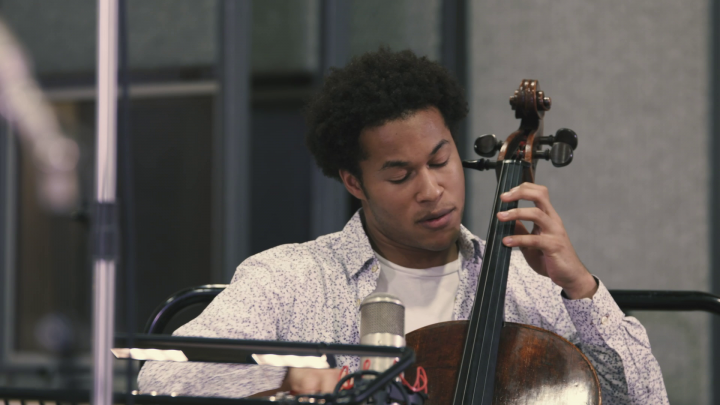 Redemption Song (Arr. Kanneh-Mason) (The Kanneh-Masons)