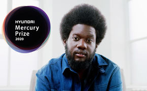 Michael Kiwanuka, Der Preis ist heiß! - Kiwanuka gewinnt Mercury Prize