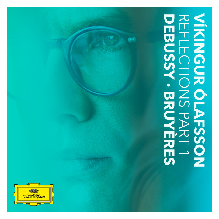 Víkingur Ólafsson Reflections Pt. 1 / Debussy: Bruyères