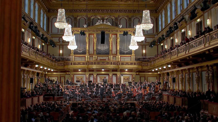 John Williams in Vienna (Trailer)