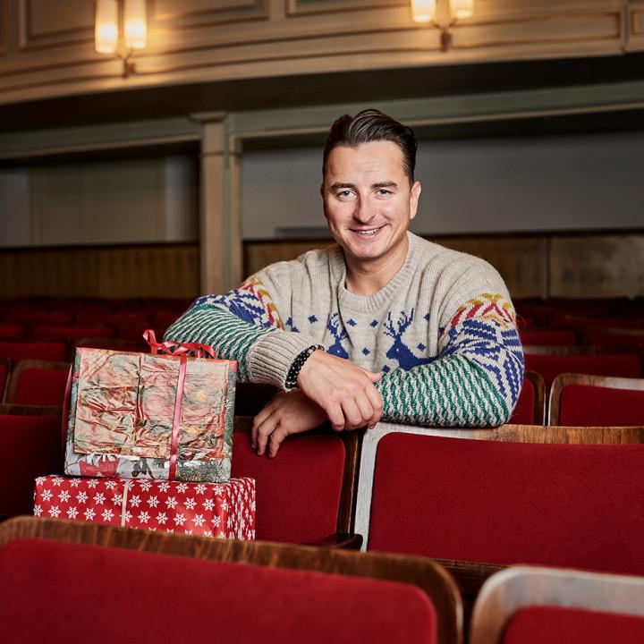 Andreas Gabalier – VRR Christmas 1