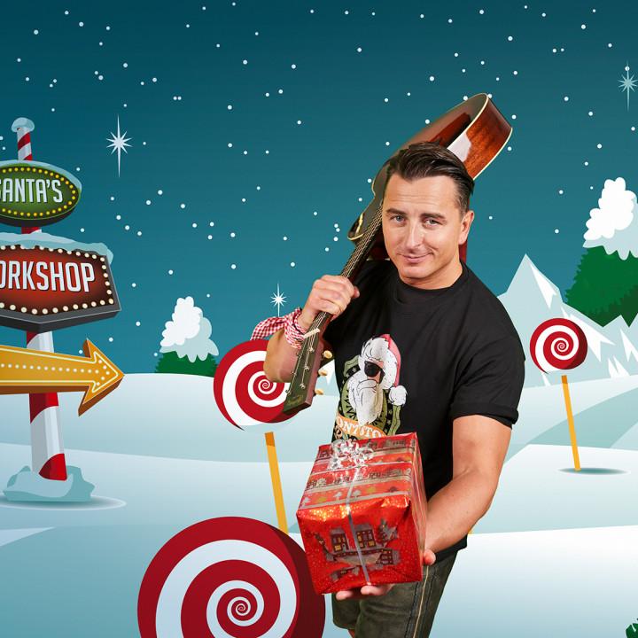 Andeas Gabalier – VRR Christmas 2