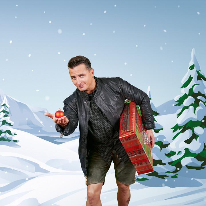 Andreas Gabalier – VRR Christmas 5