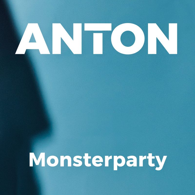 Monsterparty