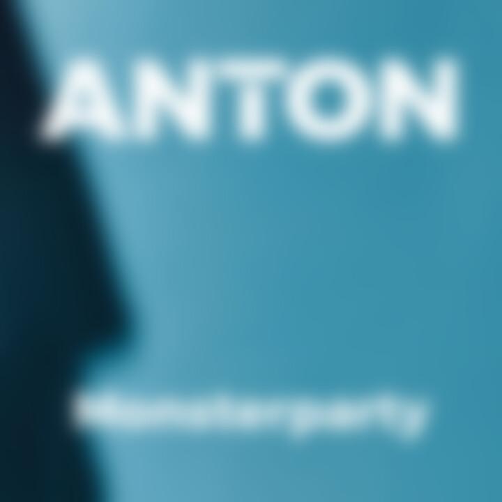 Monsterparty - ANTON