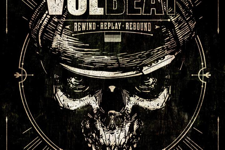 REWIND - REPLAY - REBOUND - Live in Deutschland