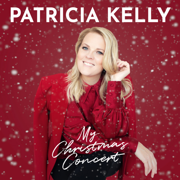 Patricia Kelly - My Christmas Concert