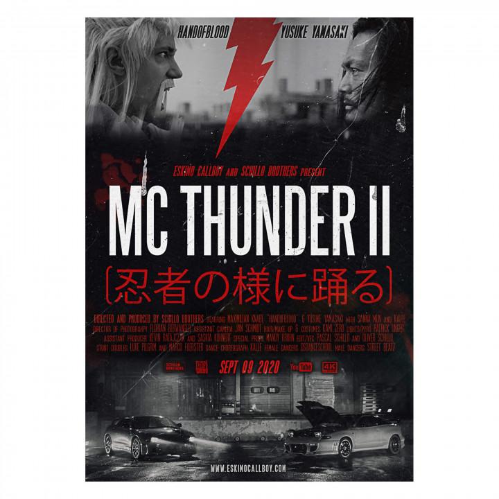 MC Thunder II
