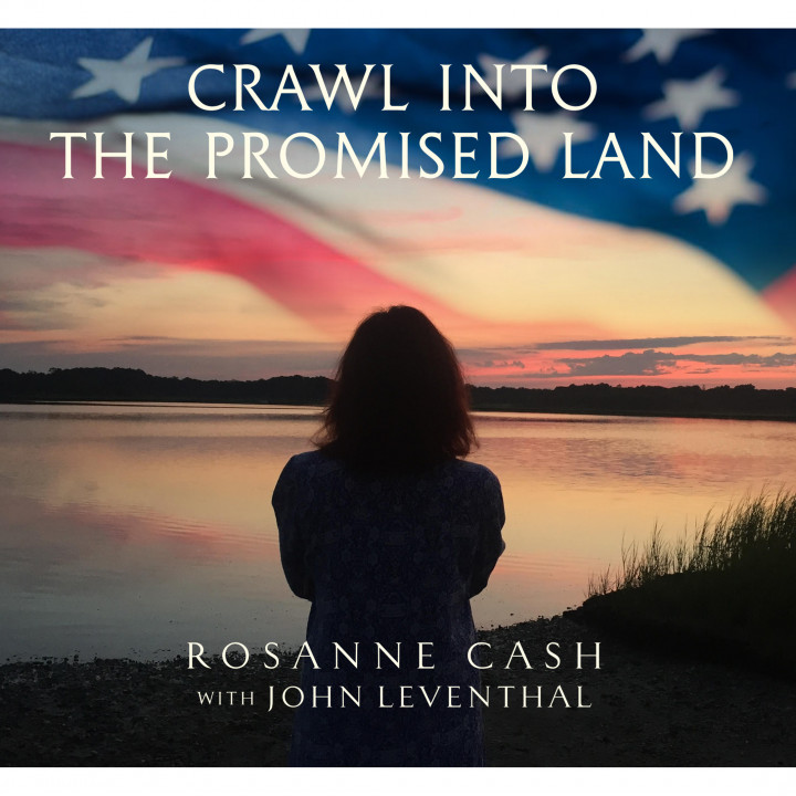 Crawl into the Promised Land (Single)