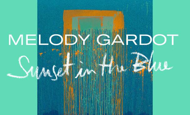 Melody Gardot, Schön wie ein Sonnenuntergang - Melody-Gardot-Album erschienen