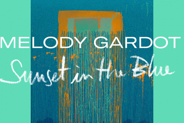 Melody Gardot - Sunset In The Blue