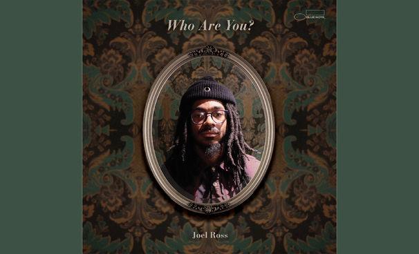 Joel Ross, Wer bist Du? - zweites Joel-Ross-Album erschienen