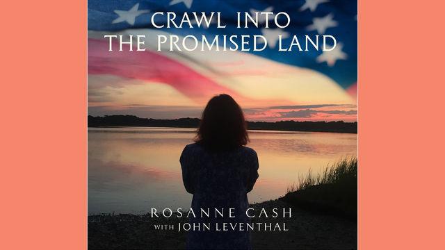 Rosanne Cash, Wut im Bauch, Hoffnung im Herzen – neuer Rosanne-Cash-Song