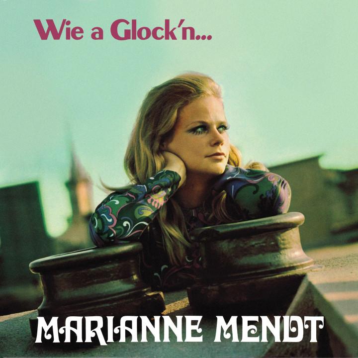 Marianne Wendt - Wie a Glock'n...