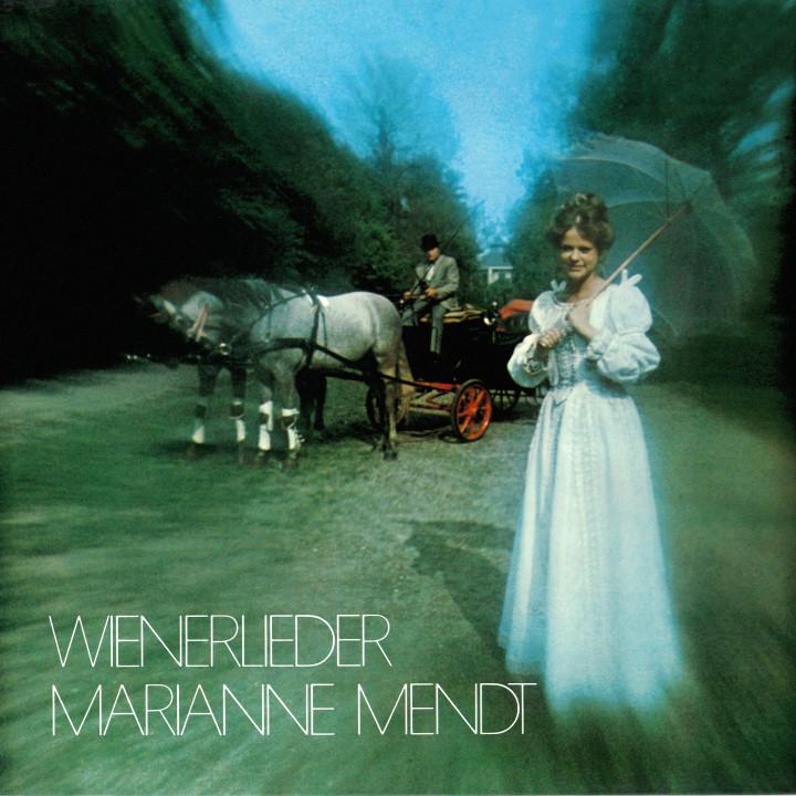 Marianne Mendt - Wienerlieder