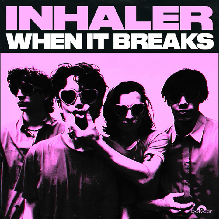 when it breaks