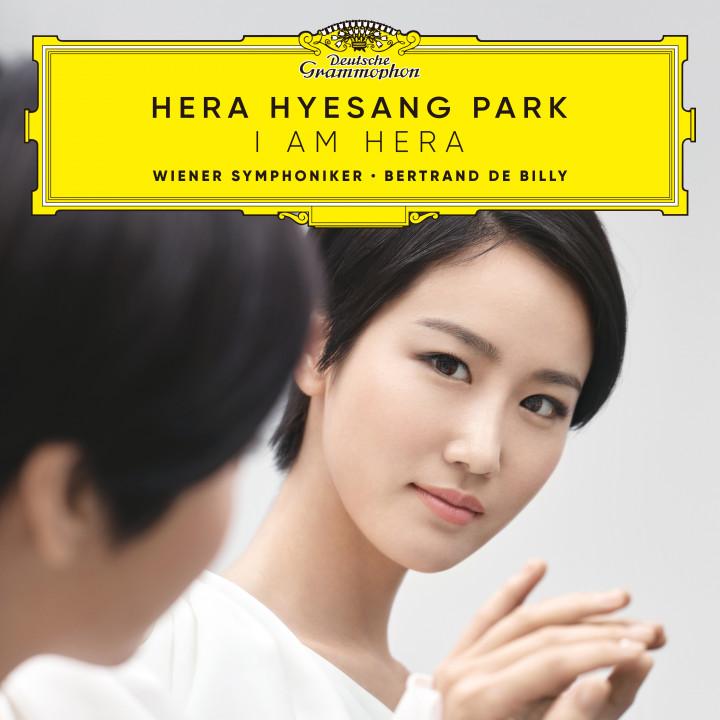 Hera Hyesang Park Artist Thumbnail