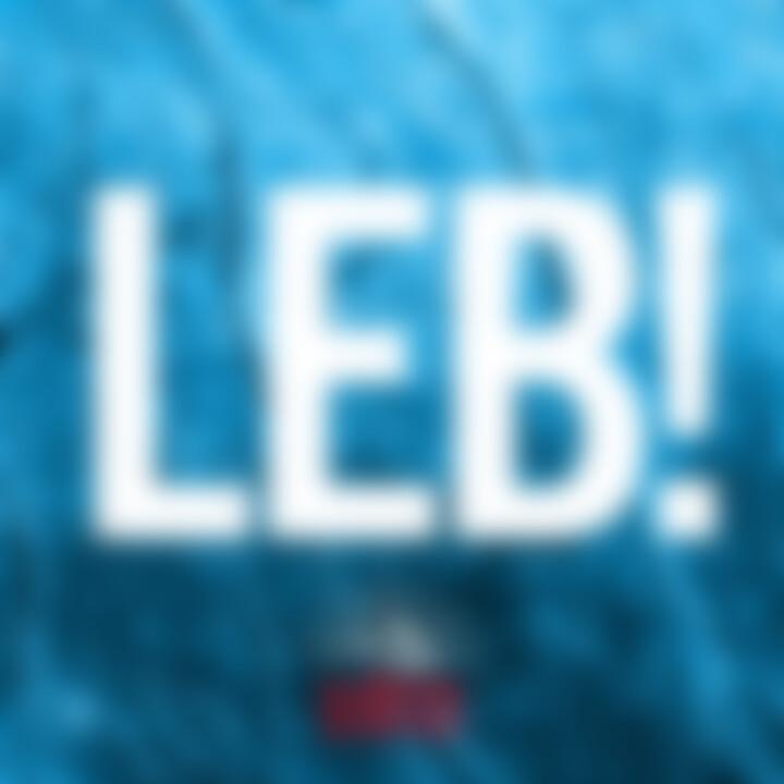 DJ Ötzi - Leb