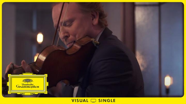 Daniel Hope Fauré: Après un rêve, Op. 7, No. 1 - YT Pseudo Cover