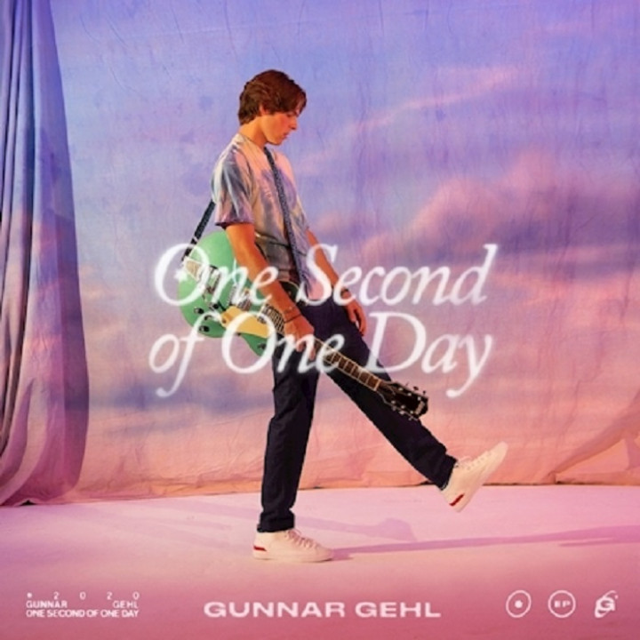 Gunnar Gehl One Second Of One Day