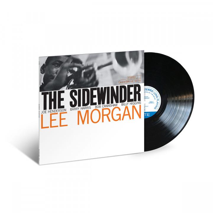 The Sidewinder (Blue Note Classic Vinyl)