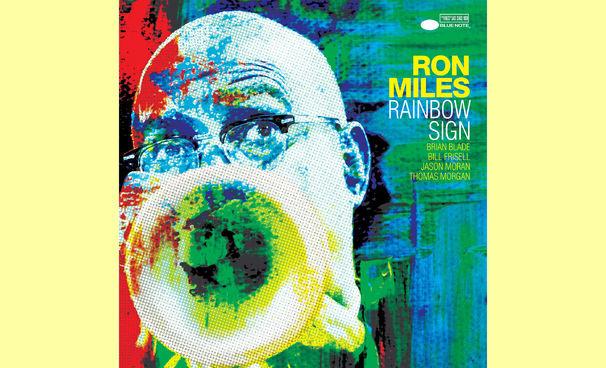 Ron Miles, Ron Miles - Musik im Zeichen des Regenbogens